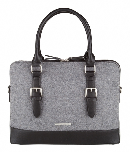 05d6df89ea52 Margritte Laptop Bag black Bulaggi
