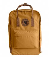 Fjallraven Kanken No. 2 Laptop 15 inch acorn (166)