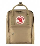 Fjallraven Kanken Mini clay (221)