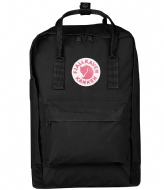 Fjallraven Kanken 15 inch Laptop black (550)