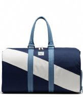Herschel Supply Co. Novel Select Peacoat/Blue Mirage/Pelican (04094)