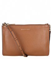 Michael Kors Large Double Pouch Xbody luggage